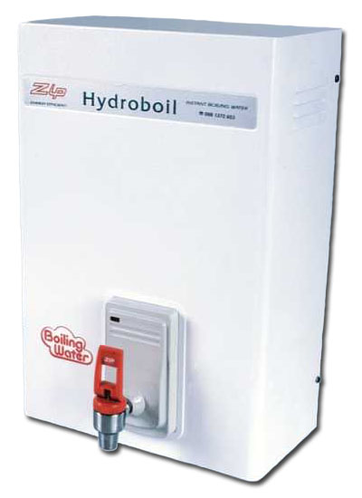 Instant Water Heaters Exceptionally Energy Efficient